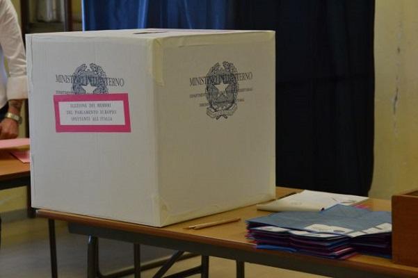 31 maggio data elezioni regionali