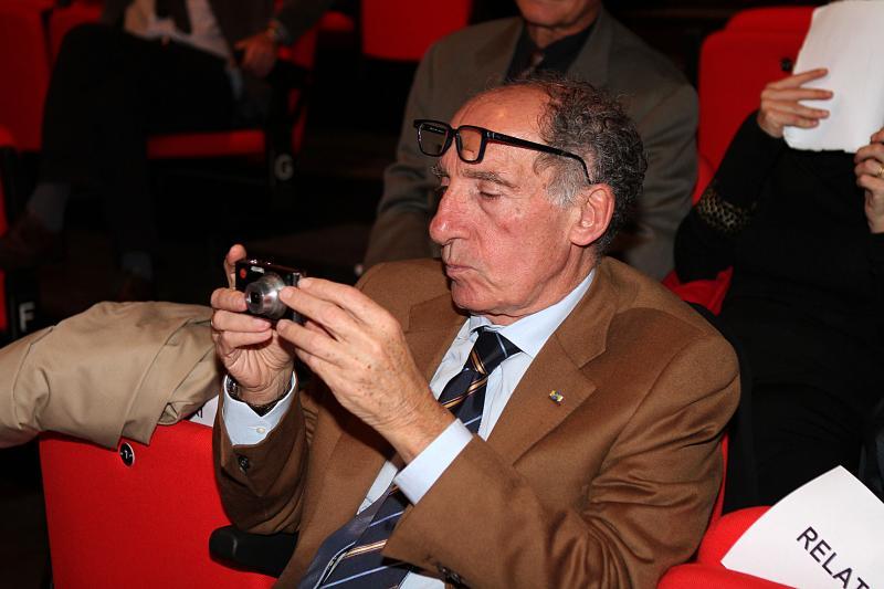 """Paolo Pillitteri (Psi): """"Togliermi il vitalizio mi cambierà la vita"""""""