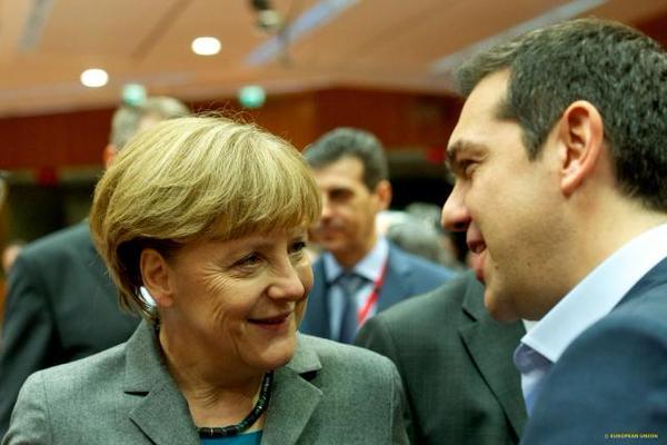 aiuti alla grecia