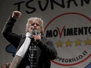 Chernobyl, Beppe Grillo a processo per diffamazione
