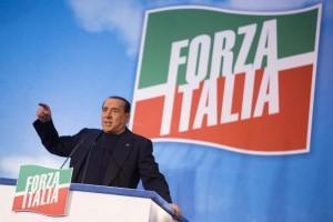 Berlusconi pronto a rottamare Forza Italia