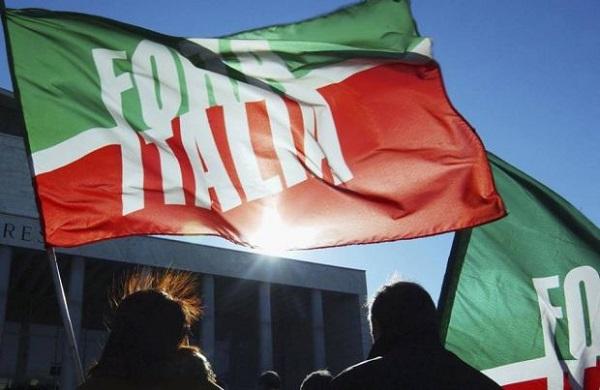 Presidente Berlusconi non rottamo forza italia