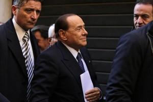 Forza Italia, Berlusconi torna in campo ma il partito � in subbuglio
