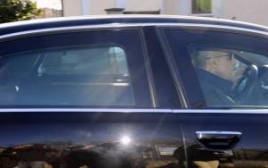 Berlusconi, ultimo giorno a Cesano Boscone �Voglio continuare�