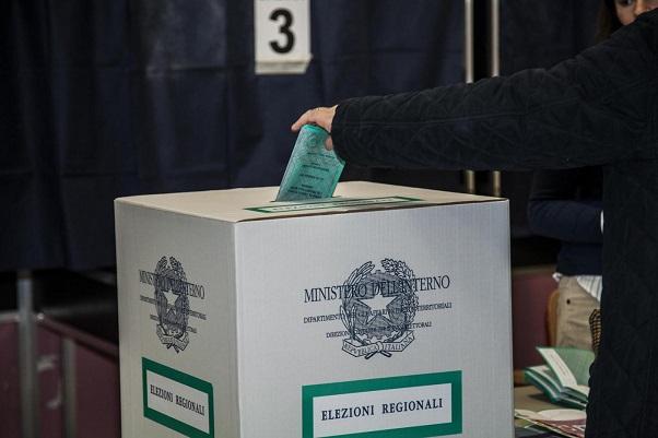 data elezioni 31 maggio