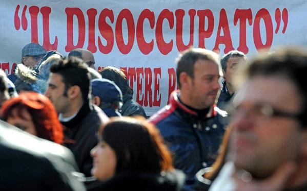 dati istat disoccupazione in aumento a febbraio 2015