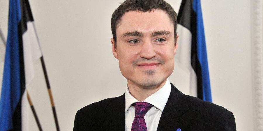 elezioni estonia roivas