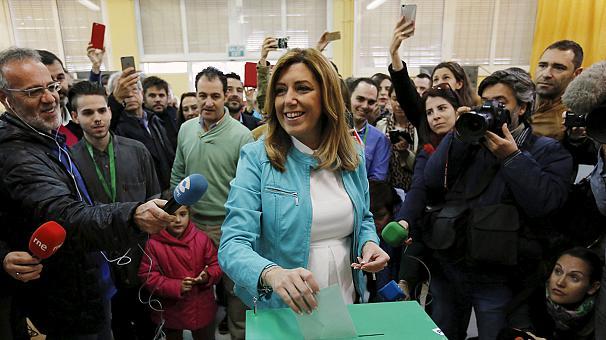 Risultati Elezioni Spagna