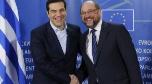 Sondaggi, Grexit entro 12 mesi secondo il 48,3% degli investitori