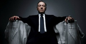 Recensione House of Cards 3