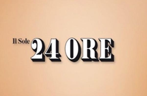 il sole 24 ore allarme bomba redazione