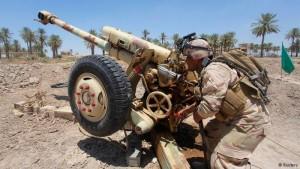 Isis: la lunga battaglia per l�Iraq