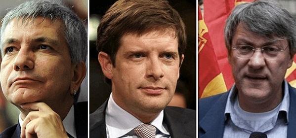 landini leader sinistra e coalizione sociale