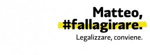 legalizzazione cannabis
