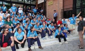 �A Melfi si lavora troppo�: venti neoassunti da Marchionne lasciano la Fiat