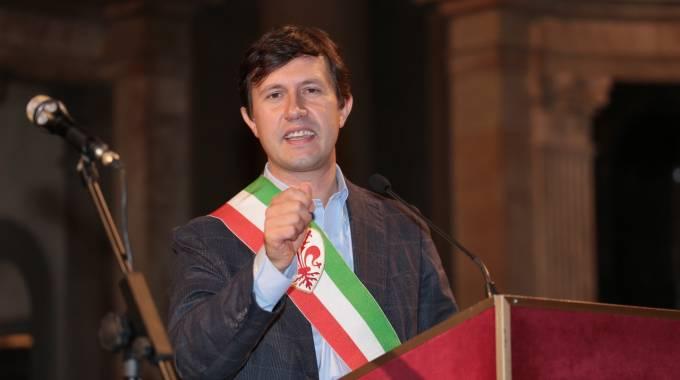 Dario Nardella (Pd), sindaco di Firenze