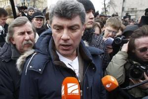 Nemtsov: continuano le indagini sull�omicidio