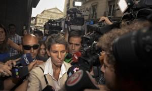 Nisman: perizia indipendente prova l�omicidio
