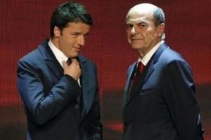 Bersani boccia Renzi e Marchionne: �Ispirarci agli USA significa non capire l�Italia�