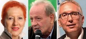 Risultati Primarie Marche, vittoria di Ceriscioli. Affluenza: 40 mila votanti