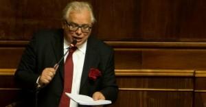 Caso Barani, Bongiorno: �Serve Daspo anche per i politici�