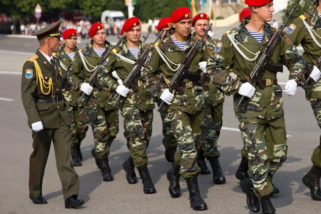 transnistria russia