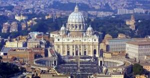 Comunali Roma, Virginia Raggi e l�esenzione Imu per il Vaticano