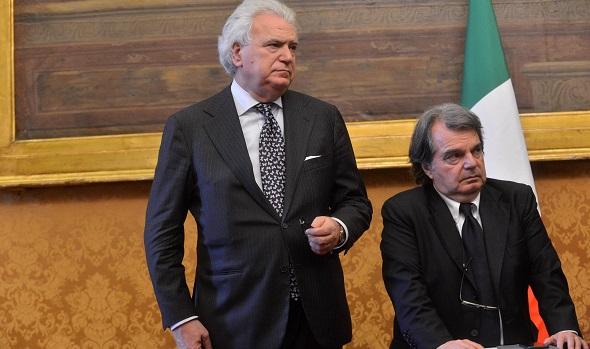 riforme forza italia