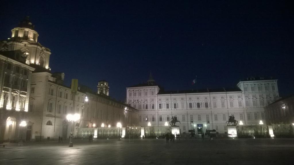 Biennale Democrazia Torino