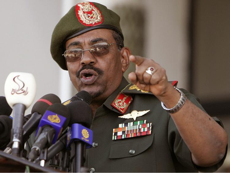 Elezioni Sudan Bashir
