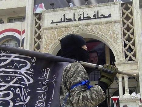 ISIS controlla Yarmouk