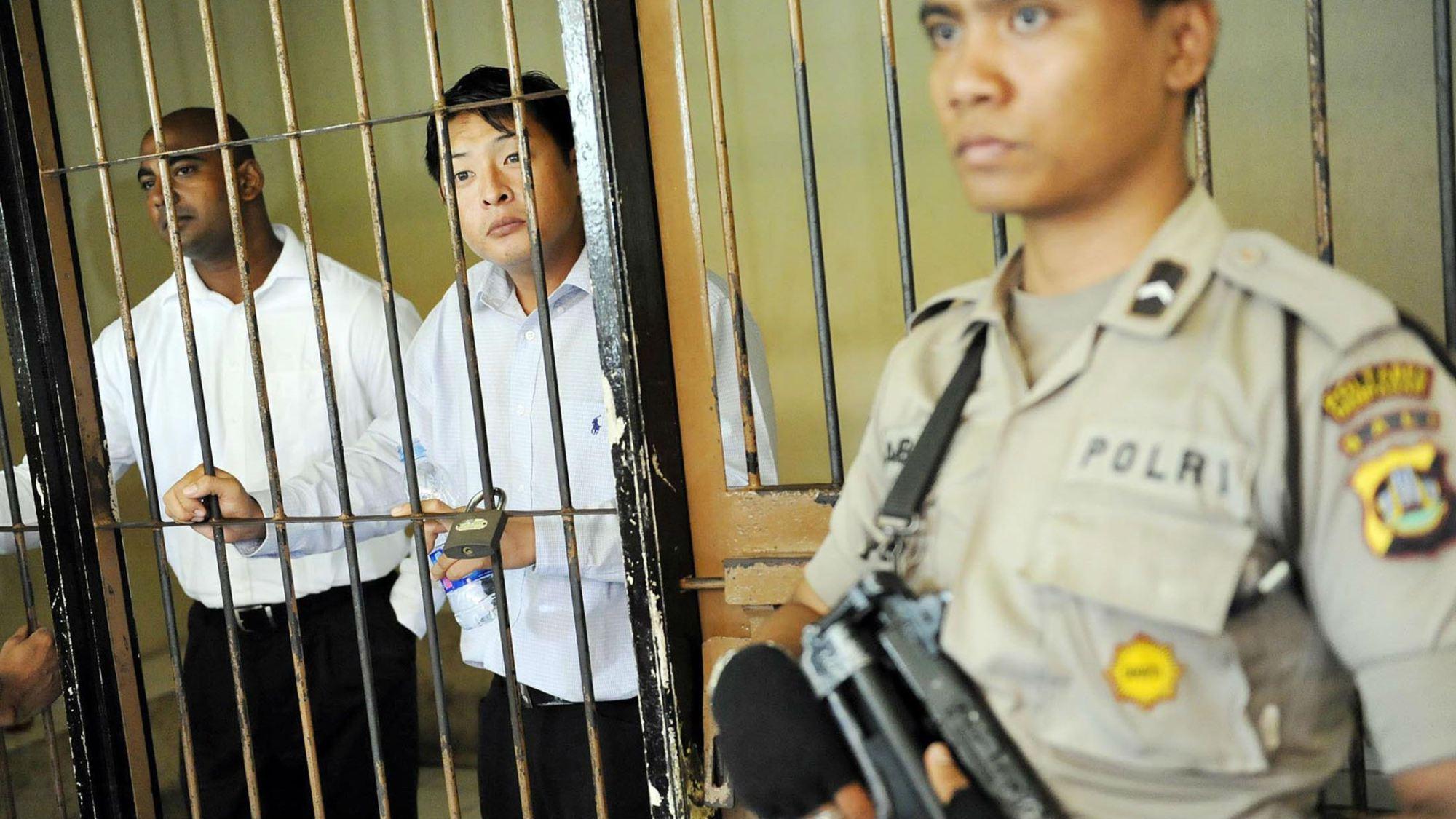 pena di morte indonesia