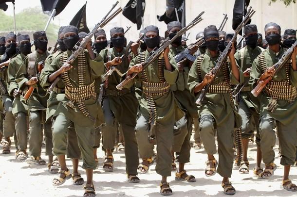 africa terrorismo