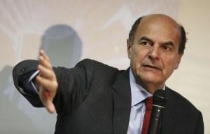 Italicum, Bersani: Renzi non ha i numeri per approvare legge elettorale