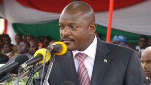 Burundi: un paese sull�orlo del disastro