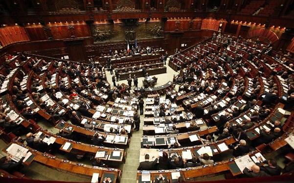 emendamenti italicum camera