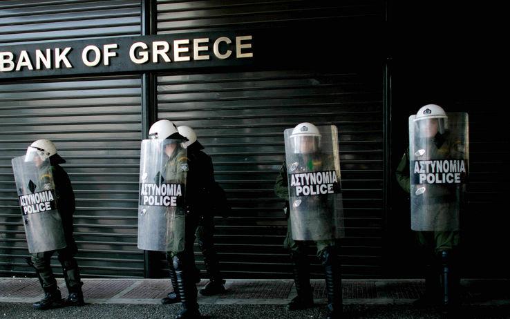 default grecia euro