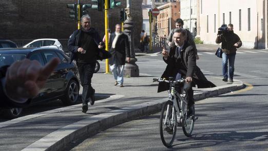delrio in bici