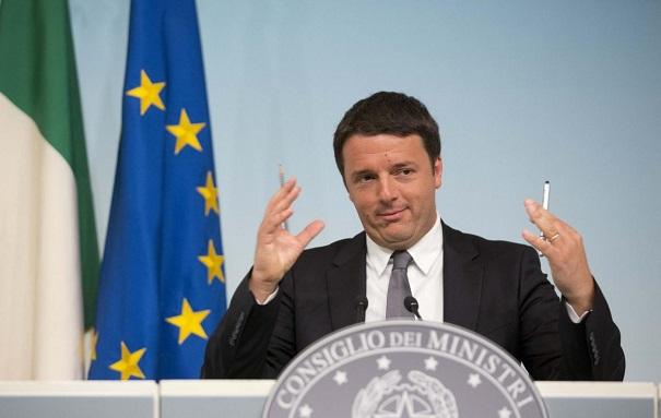 diamanti renzi italicum modello istituzionale e costituzionale