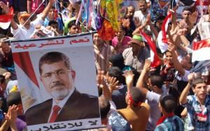 Egitto: Morsi condannato a 20 anni di carcere