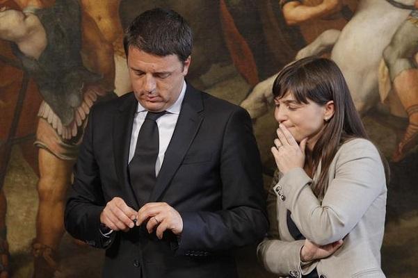 fiducia italicum