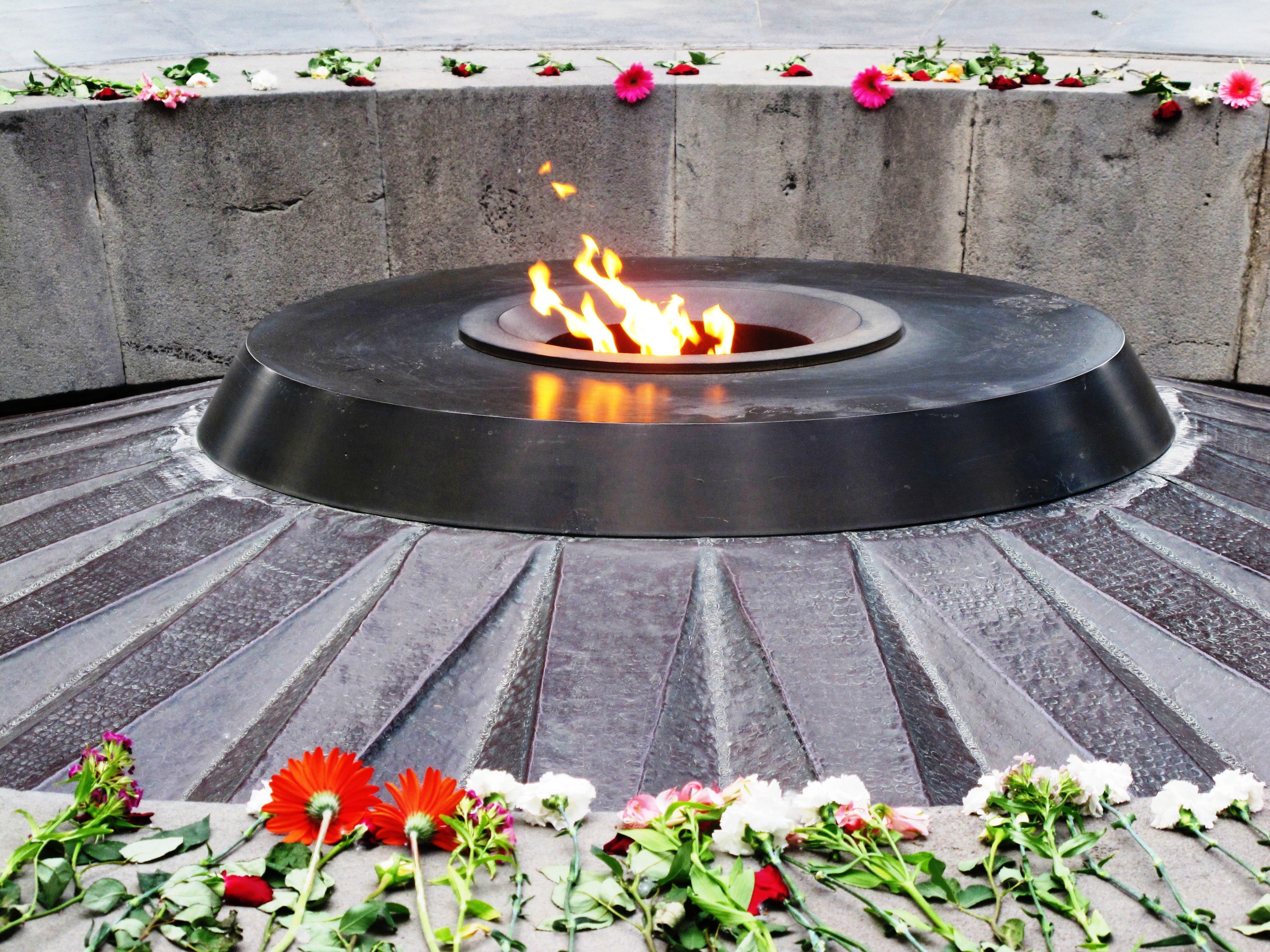 genocidio armeno armenia