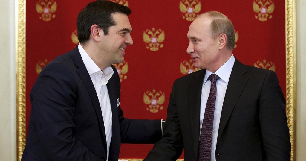 grecia tsipras