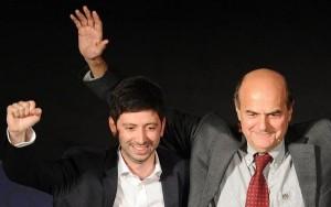 Pd, addio Speranza Bersani cerca un nuovo Prodi