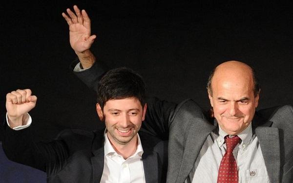 italicum divide minoranza pd scontro bersani speranza