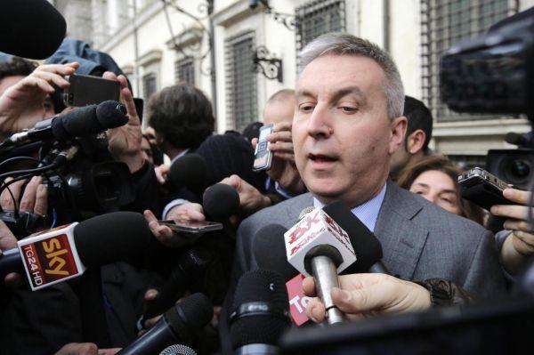 italicum guerini vice segretario pd legge elettorale resta cosi come