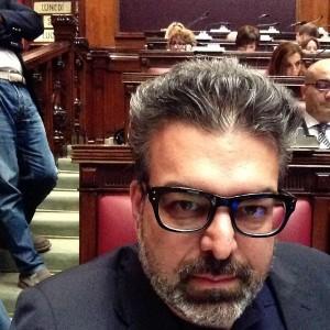 Italicum, Toni Matarrelli di Sel: il voto a favore che non ti aspetti