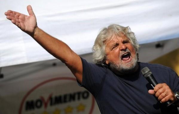 m5s elezioni sicilia roma milano