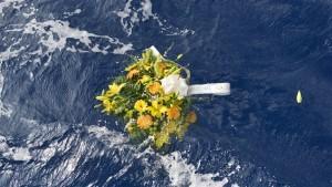Mediterraneo: il naufragio pi� grande