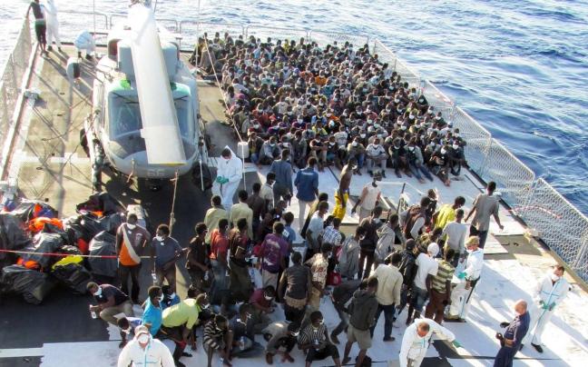 mediterraneo strage